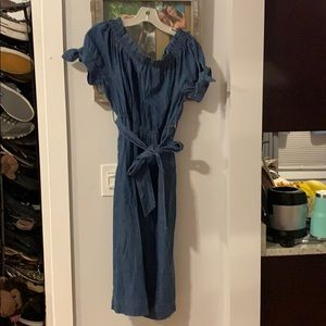 Jcrew dress size 12